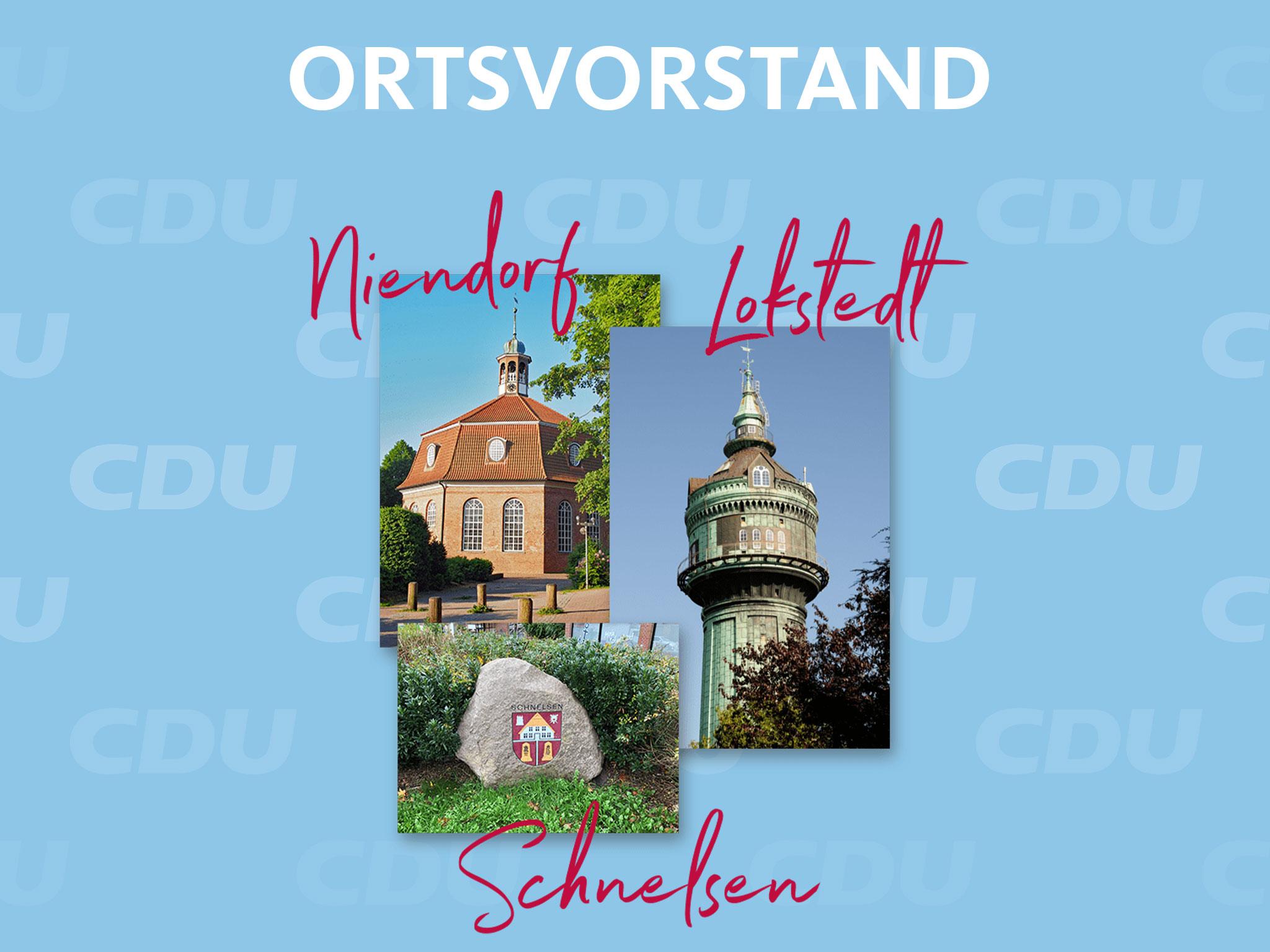 Ortsvorstand Lokstedt-Niendorf-Schnelsen