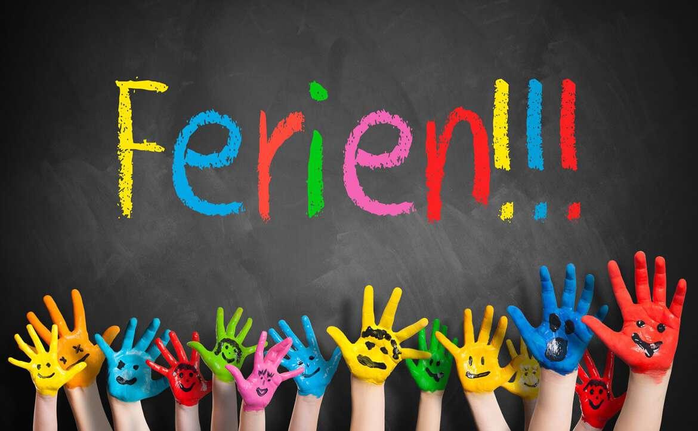 Buntes Ferienprogramm für Kinder und Jugendliche in Eimsbüttel